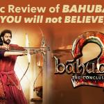 public reivew bahubali 2
