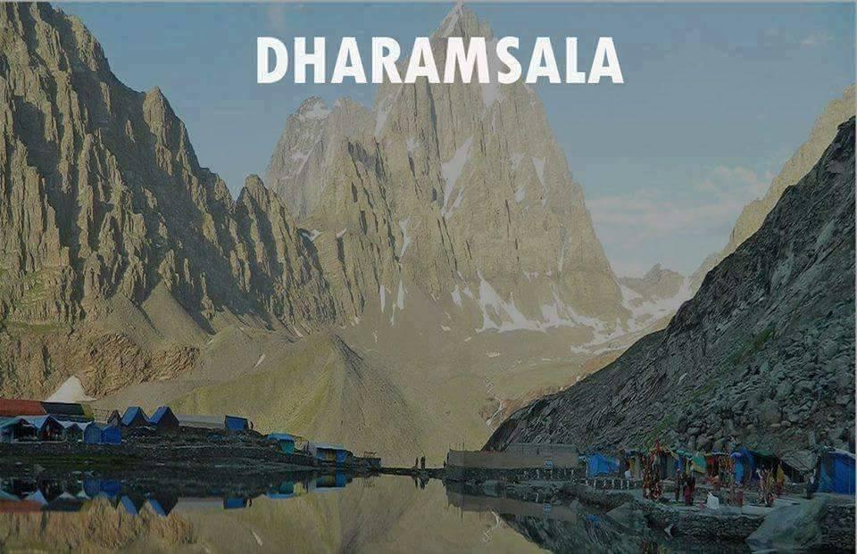 10 dharamshala