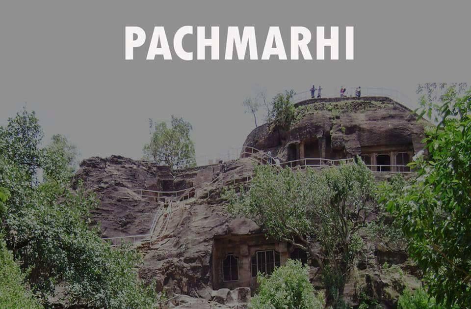 14 pachmarhi