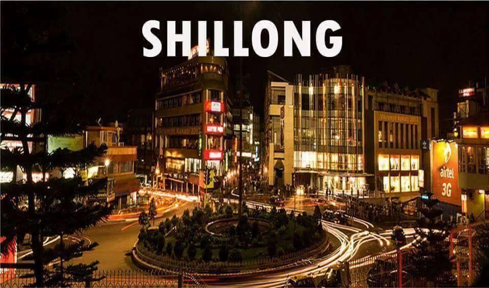 24 shillong