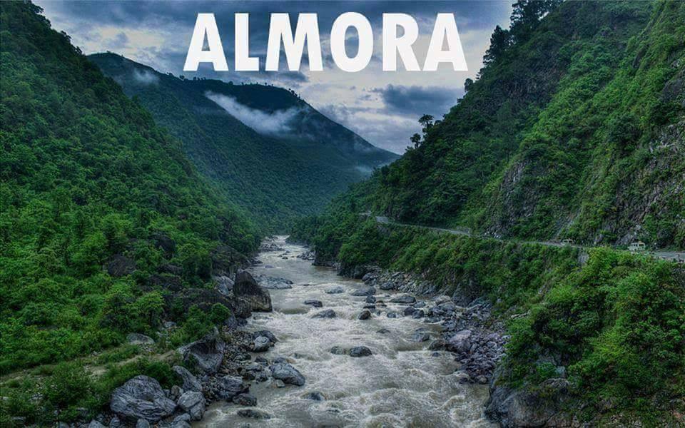 26 almora