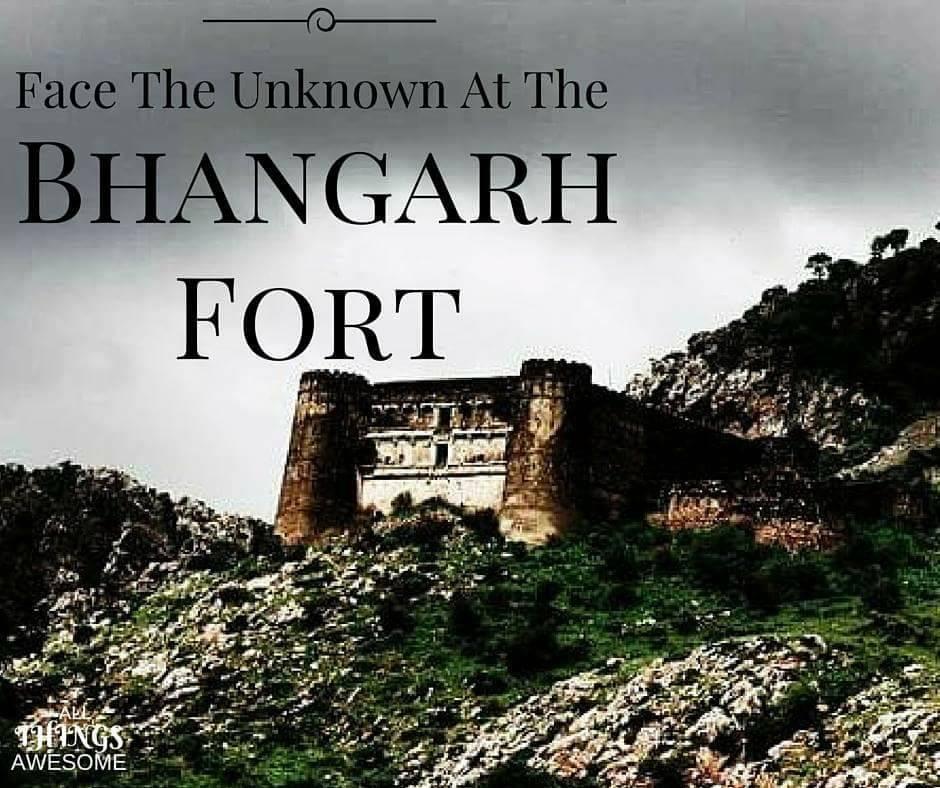 38 bhangarh fort