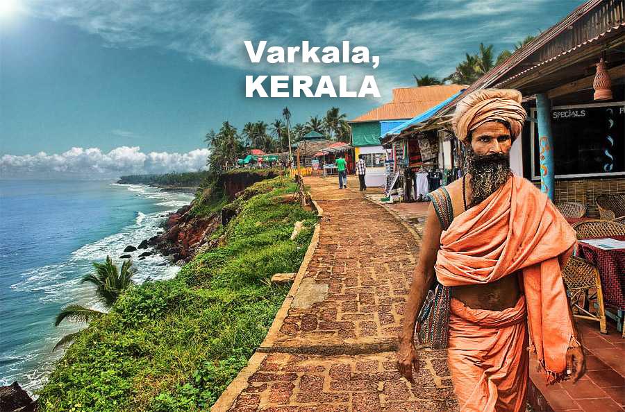 47 Varkala, Kerala copy