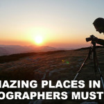50 amazing places for photographers