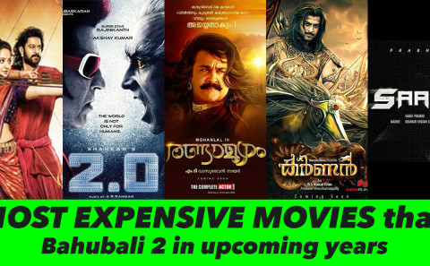 most expensive movies