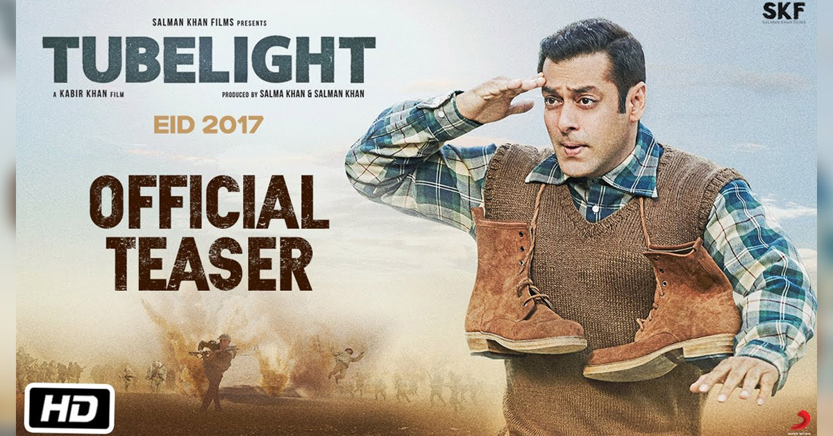tubelight official teaser launched